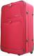 Чемодан на колесах Bellugio WA-6023L (красный) -