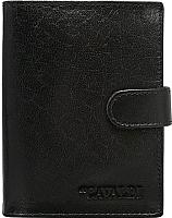 Портмоне Cedar Cavaldi 0001L-BS (черный) -