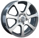 Литой диск Replay Honda H23mg 17x6.5
