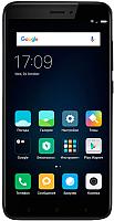 Смартфон Xiaomi Redmi 4X 32GB (черный) -