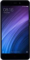 Смартфон Xiaomi Redmi 4A 32GB (темно-серый) -