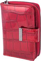 Портмоне Cedar Loren 54033-CB (красный) -