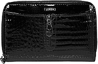 Портмоне Cedar Loren 55025-RS (черный) -
