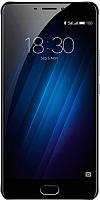 Смартфон Meizu M3 Max 64GB/3GB (серый) -