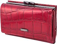 Портмоне Cedar Loren 55282-CB (красный) -