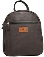 Рюкзак Cedar Always Wild 601-SH (коричневый) -