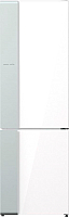 Холодильник с морозильником Gorenje NRK612ORAW -