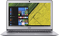Ноутбук Acer Swift SF314-51-51ET (NX.GKBEU.040) -