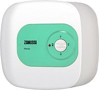 Накопительный водонагреватель Zanussi ZWH/S 15 Melody U (зеленый) -