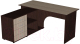 Письменный стол Мебель-Класс Мэдисон-1 (венге/дуб шамони) -