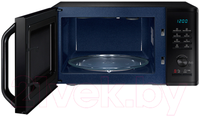Микроволновая печь Samsung MG23K3575AK (MG23K3575AK/BW)