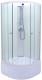 Душевая кабина Triton Стандарт В2 (прозрачное стекло) -