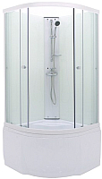 Душевая кабина Triton Стандарт Б2 (прозрачное стекло) -