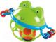 Развивающая игрушка O-Ball Лягушонок 10063 -