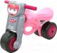 Каталка детская Полесье Мотоцикл Мини-мото 48233 (розовый) -