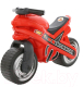 Каталка детская Полесье Мотоцикл МХ / 46512 -