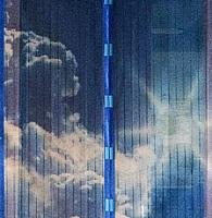 Москитная дверь Irit IRG-603 -