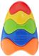 Развивающая игрушка O-Ball Пирамидка 81106 -