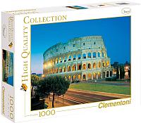 Пазл Clementoni Рим. Колизей 30768 (1000эл) -