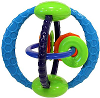 Развивающая игрушка O-Ball Twist-O-Round 81154 -