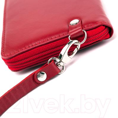 Портмоне Versado 036 (красный)