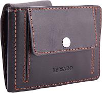 Зажим для денег Versado 135 (серый) -