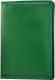 Чехол для документов Versado 067 (зеленый) -