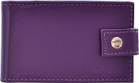 Визитница Versado 072 (фиолетовый) -