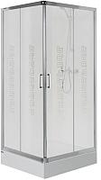 Душевое ограждение Sanplast KN/TX4b-90-S sbW14 -