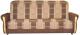 Диван Промтрейдинг Уют 120 с пружинным блоком (шенилл) -