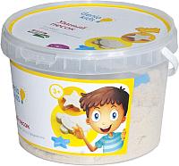 Кинетический песок Genio Kids Умный песок. Розовый SSR201 (2кг) -