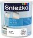 Краска Sniezkа Kuchnia i Lazienka с силиконом 900S (2.5л, сатиновый белоснежный) -