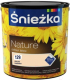 Краска Sniezkа Nature 129T (2.5л, матовый Жаркая саванна) -