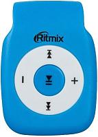 MP3-плеер Ritmix RF-1015 (синий) -