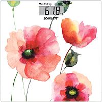 Напольные весы электронные Scarlett SC-BS33E084 -