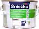 Эмаль Sniezkа Supermal масляно-фталевая (2.5л, белый глянцевый) -