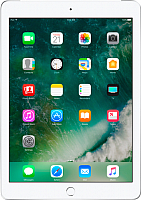 Планшет Apple iPad Wi-Fi + Cellular 128GB / MP272RK/A (серебристый) -