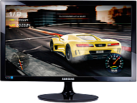 Монитор Samsung S24D330H (LS24D330HSO/RU) -