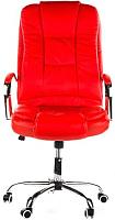 Кресло офисное Calviano Max 488 (красный) -