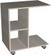 Журнальный столик Мебель-Класс Турин (дуб шамони) -