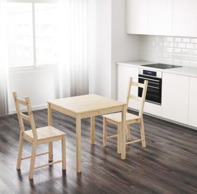 Обеденный стол Ikea Ингу 203.616.56