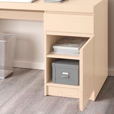 Письменный стол Ikea Мальм 503.599.73