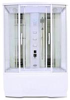Душевая кабина Triton Омега 170 (прозрачное стекло) -