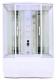 Душевая кабина Triton Альфа 150 (прозрачное стекло) -