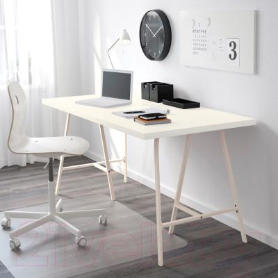 Письменный стол Ikea Линнмон/Лерберг 090.006.99