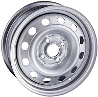 Штампованный диск Trebl 13x5.5