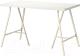 Письменный стол Ikea Линнмон/Лерберг 090.007.03 -