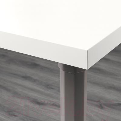 Письменный стол Ikea Линнмон/Альварэт 092.222.66