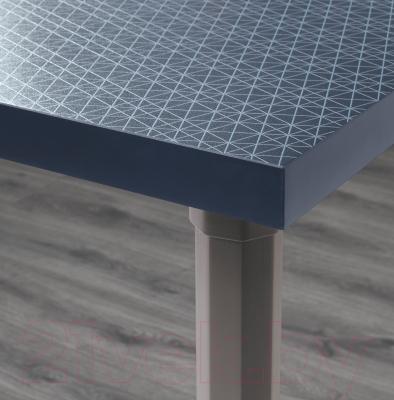 Письменный стол Ikea Линнмон/Альварэт 092.224.93