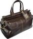 Дорожная сумка Igermann 712 / 16С712К6 (коричневый) -